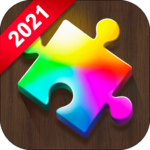 Jigsaw Puzzles – Picture Collection Game MOD Unlimited Money