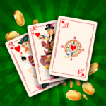 Klondike Solitaire – Classic Card Game MOD Unlimited Money