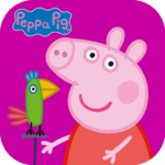 Peppa Pig Polly Parrot MOD Unlimited Money