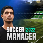 Soccer Manager 2022- FIFPRO Licensed Football Game MOD Unlimited Money